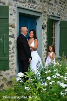 Photographe de mariage (Photographie Réso)