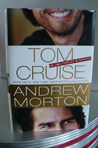 TOM CRUISE ( an unauthorized biography )