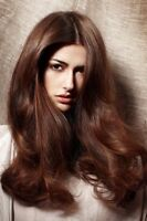MICRO LINKING * COLD FUSION HAIR EXTENSIONS