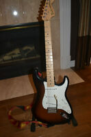 2010 AMERICAN SPECIAL STRATOCASTER