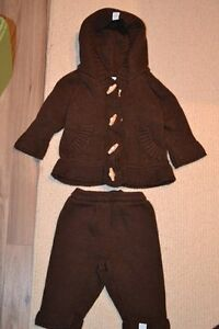 Boys outfit 3-6 months Beba Bean outfit