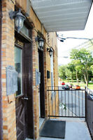 RENOVATED 4 1/2 VERDUN BRIGHT AND CLEAN