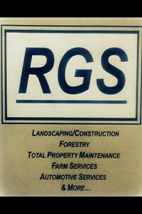 Shop, Road and Field Services Peterborough Peterborough Area image 1