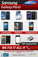 SAMSUNG PHONE REPAIRS - ALL MAKES/MODELS - WIRELESS WAREHOUSE