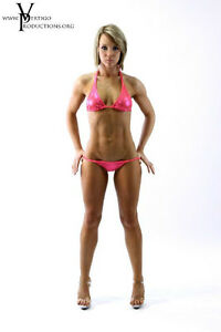 Female Fitness Photographer