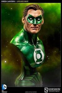 Sideshow Collectibles Green Lantern life size bust Warrnambool Warrnambool City Preview