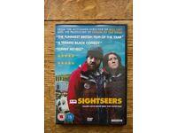 Sightseers DVD (Ben Wheatley)