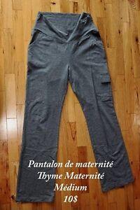 Vêtements de maternité (XS-S-M-L) Gatineau Ottawa / Gatineau Area image 7