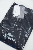 lacoste PREMIUM POLO SHIRT (black) *NEW W/ tags & packaging
