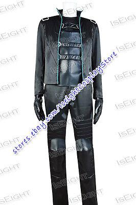Charles Xavier Halloween (X-Men: Apocalypse Charles Xavier Professor X Cosplay Costume Uniform)