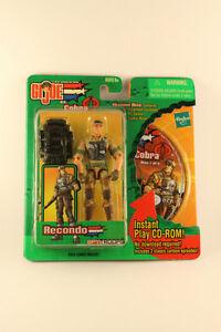 Gi Joe Vs Cobra Spy Troops