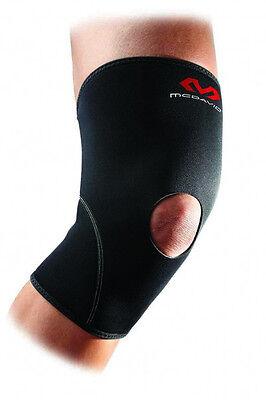 McDavid 402 Kniebandage mit Patellaöffnung (Sport Bandage)