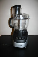 Food Processor- Black and Decker