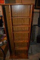 CD Shelving Unit