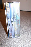 NEW boxed set Surfing DVDs