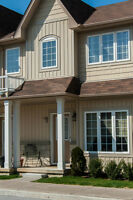 Stunning 3 Bedroom Townhome for Lease in Ancaster!