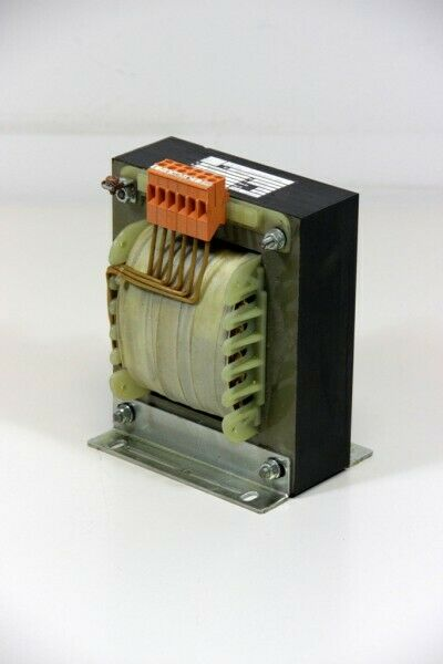Transformer Transformer - East Pri. 400VAC Sec. 230VAC 3,48A - 800VA