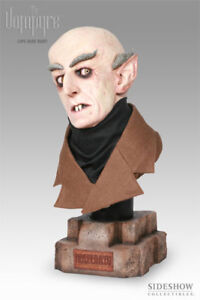 Sideshow Collectibles Vampyre Nosferatu Life Size Bust