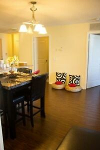 2+1 & 2 bath, Yonge & Sheppard Ultima condo, june 1 or July 1