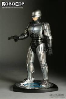Robocop Premium Format™ Figure by Sideshow Collectibles