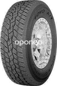 245/75/r17 toyo open country neuf