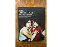 The Libertines Bound Together: The Story of Peter Doherty and Carl Barat(Anthony Thornton)[Hardback]