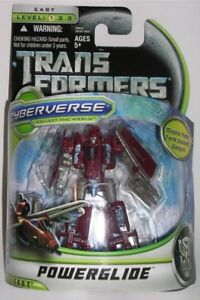 Transformers dark of the moon powerglide MOSC for sale