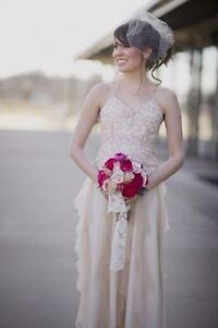 wedding and bridal Makeup artist and hair stylist in tri-cities Kitchener / Waterloo Kitchener Area image 2