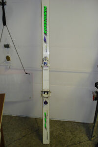 4 - Pairs  of Skis, ONLY 2-PAIRS LEFT West Island Greater Montréal image 2