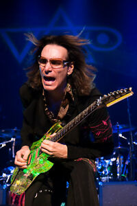 Win 2 x tix to see Steve Vai at Centre in the Square Kitchener / Waterloo Kitchener Area image 2