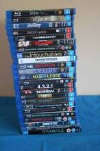 Bluray Collection - 24 Great Titles Rowville Knox Area Preview