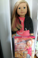 American Girl Doll Of The Year 2014-Isabelle