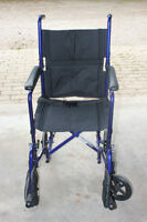 Drive Wheelchair