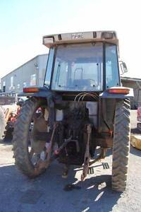 ISEKI T5000 TRACTOR Hexham Newcastle Area Preview