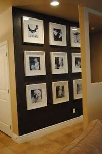 Sale - up to 80% off -Custom Framing - photos- Decor- Mirrors