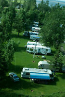 CAMPGROUND FOR SALE PEI