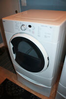 Kenmore Elite Get A Great Deal On A Washer Amp Dryer In