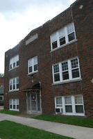 Niagara St. 2 Bedroom Heat, Hot Water IncL! New Kitchen and Appl