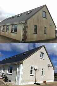 Pebble Dash / K Rend Wall Cleaning Call: 07563715700 CMD Softwash Exterior Cleaning Specialist