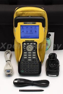 Trimble Tsc2 Field Controller Data Collector W Survey Controller V12.50
