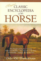 Classic Encyclopedia of the Horse, 950 Illustrations