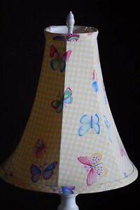 Butterfly lamp Windsor Region Ontario image 1