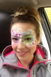 Maquillage de fantaisie/ fête d'enfants Gatineau Ottawa / Gatineau Area image 8