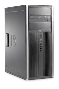 HP 8200 Core-i5 8GB DDR3 RAM 1TB HDD HDMI WIFI Desktop