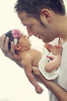 ~~ Beautiful In Home Newborn Photography ~~
