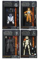 WANTED WANTED STAR WARS BLACK SERIES