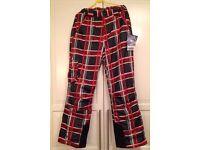 New Crane Snowboard Pants Ski Pants Winter sports Trousers Snow pants Thinsulate
