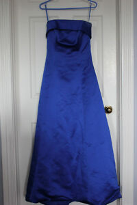 ***REDUCED AGAIN***formal/prom dress size 8 $20