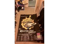 Collectable back to the future posters books clothes et cetera