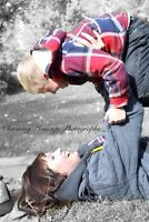 Charming Moments - Affordable Photography